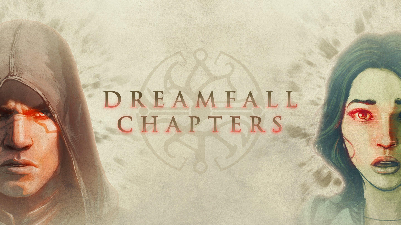 Dreamfall Chapters Book Two: Rebels. - Изображение 1