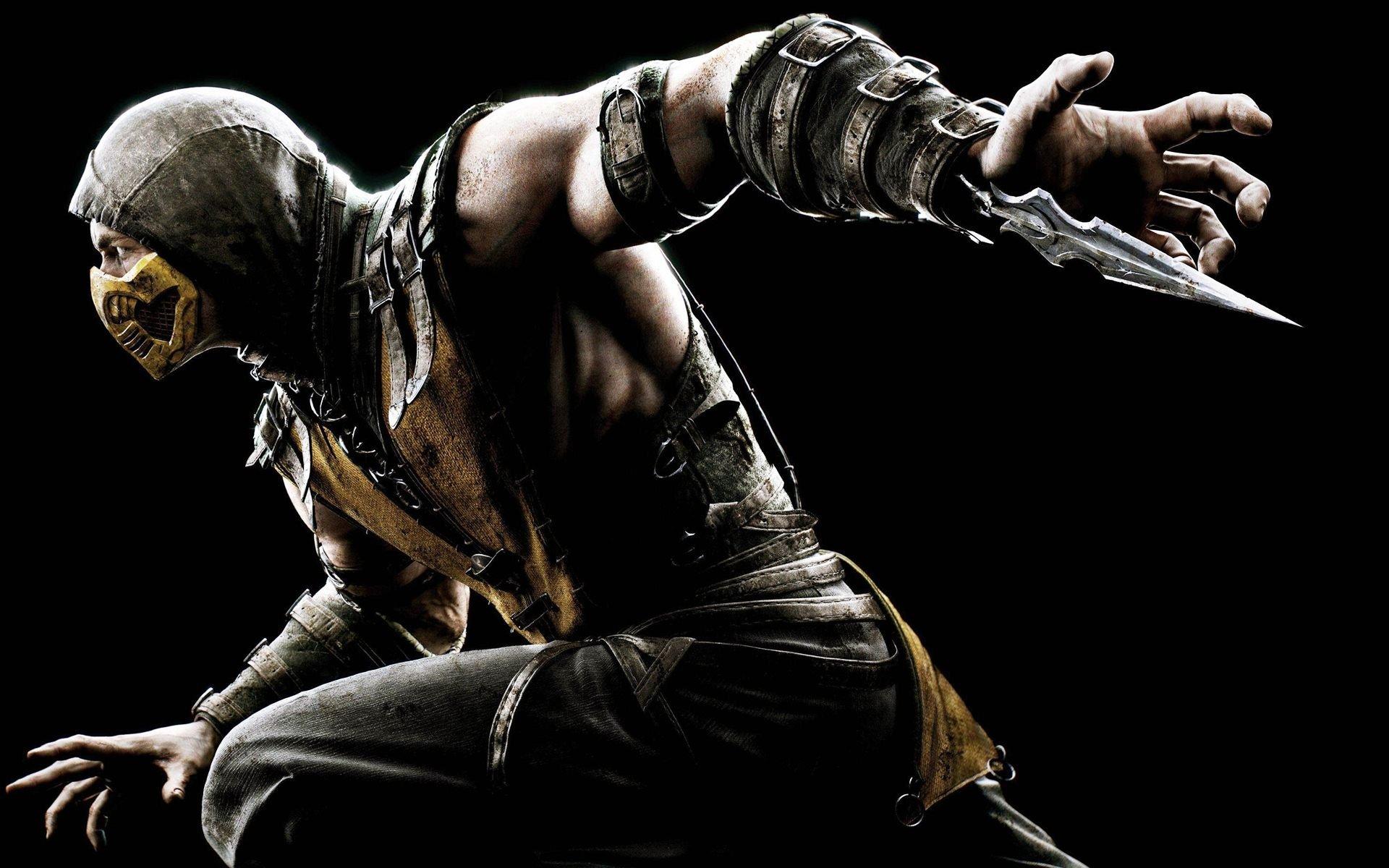 Официально: Mortal Kombat X на PS3 и Xbox 360 не отменен. - Изображение 1