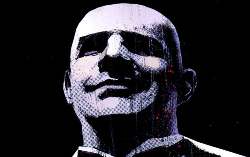 """Топ 16 злодеев серии комиксов """"Marvel Noir"""". Часть 2. [Spoiler alert]. - Изображение 3"""