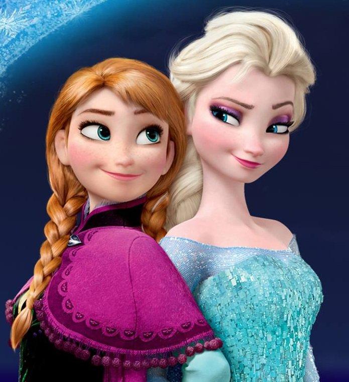 Анонсирован Frozen 2. - Изображение 1