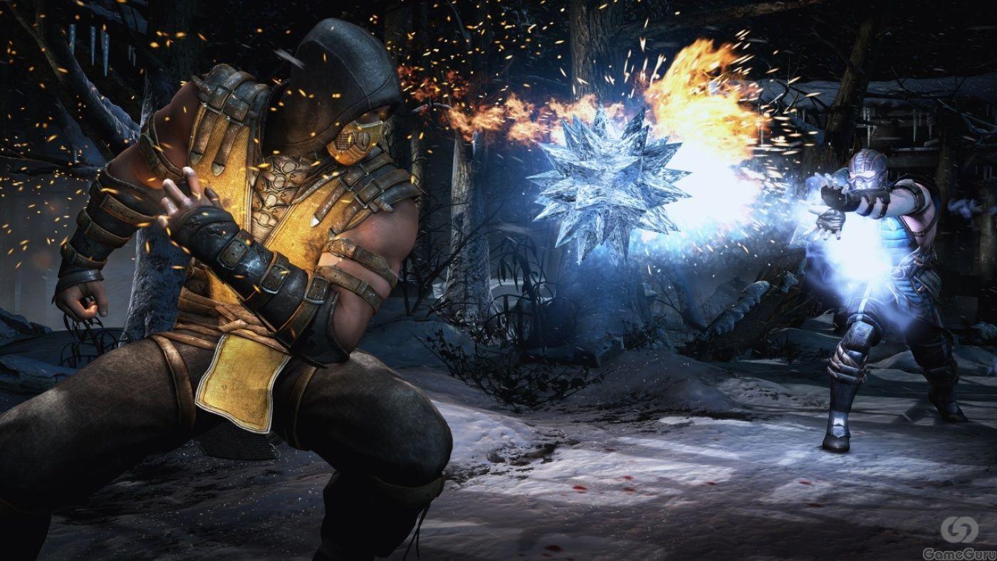 Mortal Kombat X Gameplay Walkthrough [лайвстрим разработчиков]. - Изображение 1