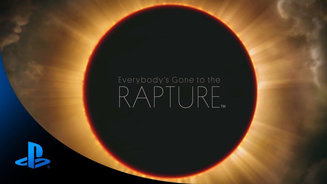 IGN First : новое видео Everybody's Gone To Rapture. - Изображение 1
