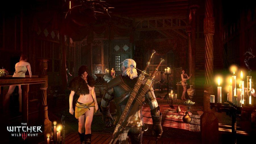 The Witcher 3: Wild Hunt. Ответы на вопросы, новые факты и информация о игре.   Сводка вопросов и ответов по игре, в .... - Изображение 17