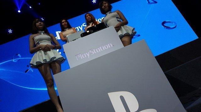 Китайцы встретили PlayStation 4 очередями !!! Долгожданный релиз в Китае !. - Изображение 6