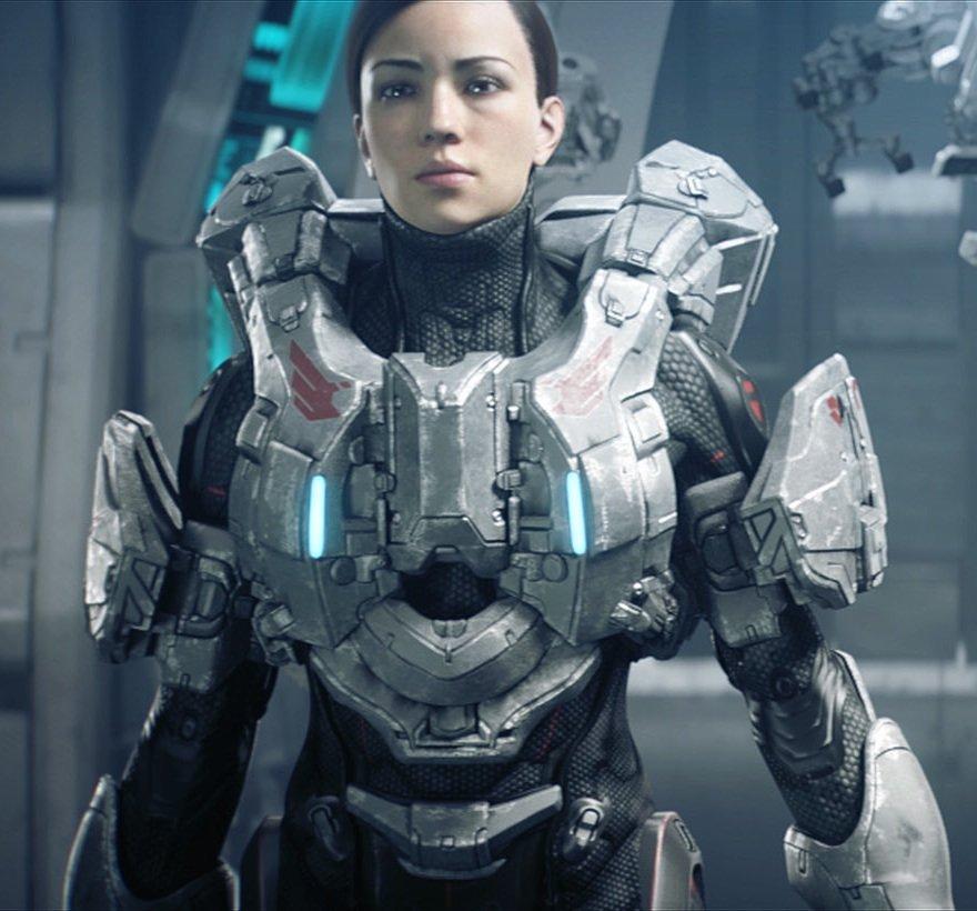 Слухи о Halo 5: Guardians. - Изображение 11