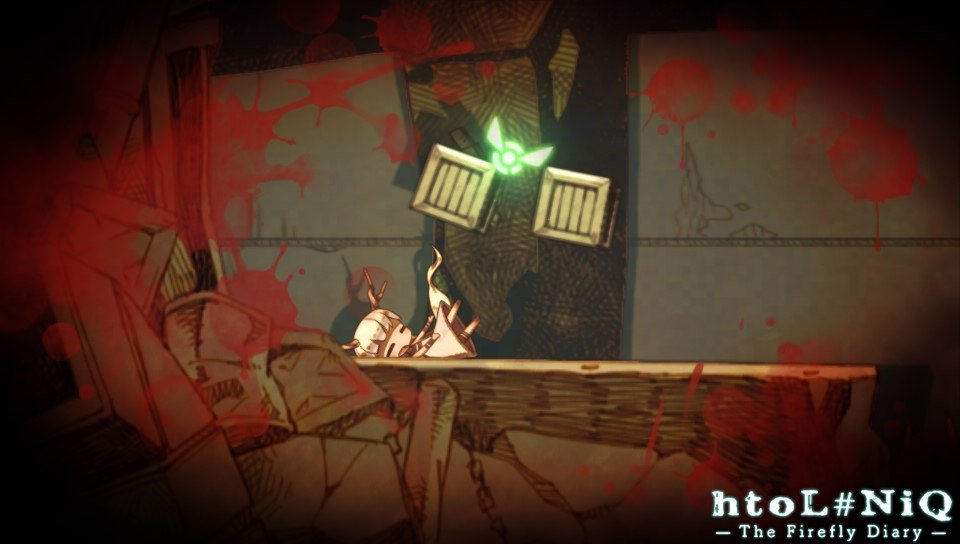 Дегустация htoL#NiQ: The Fairy Diary - мертвые лоли. - Изображение 9