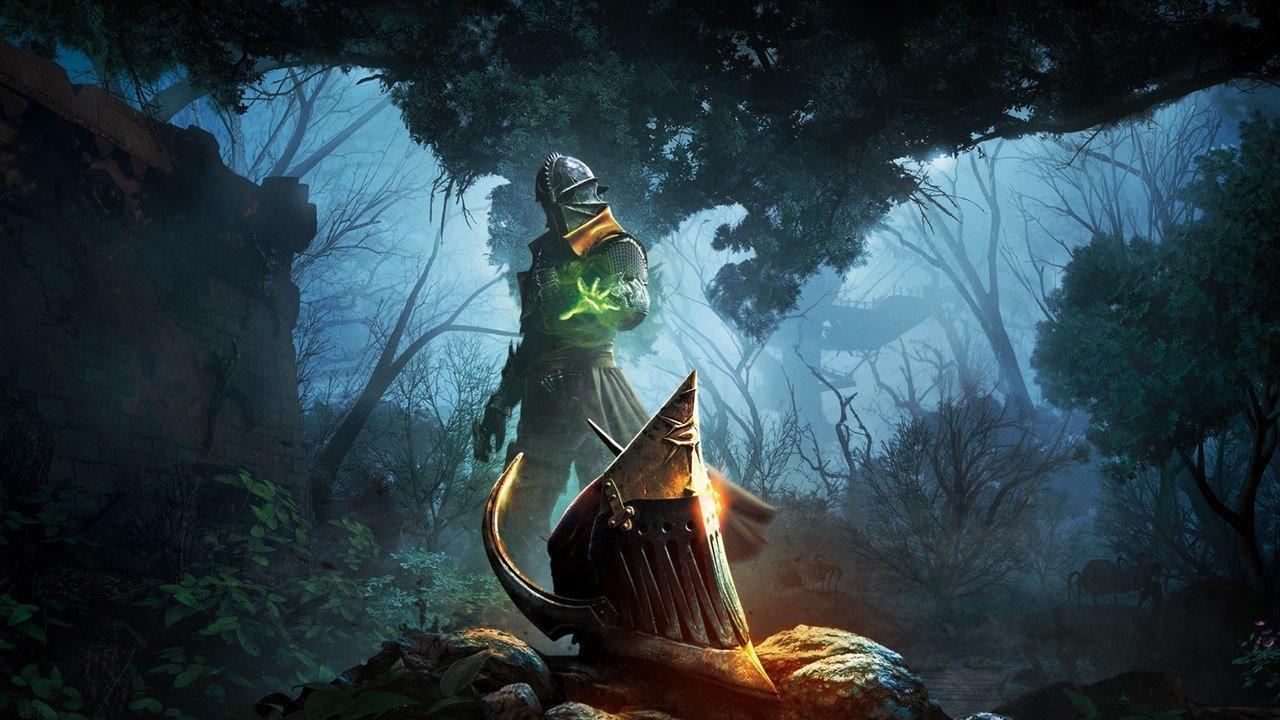 Первое сюжетное дополнение для Dragon Age: Inquisition стало по ошибке доступно для покупки в Xbox . - Изображение 1