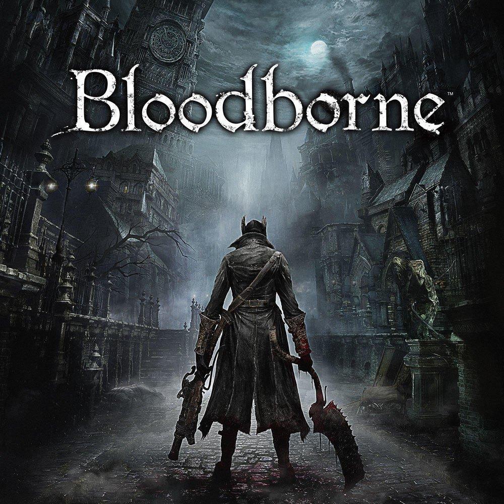 Amazon France засветила PC - версию Bloodborne.. - Изображение 1