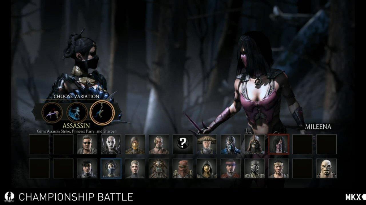 Почему Mortal Kombat X не будет великой игрой. . - Изображение 4