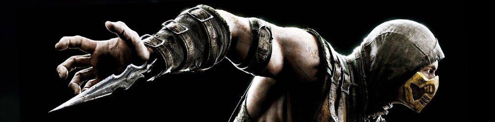 Почему Mortal Kombat X не будет великой игрой. . - Изображение 2
