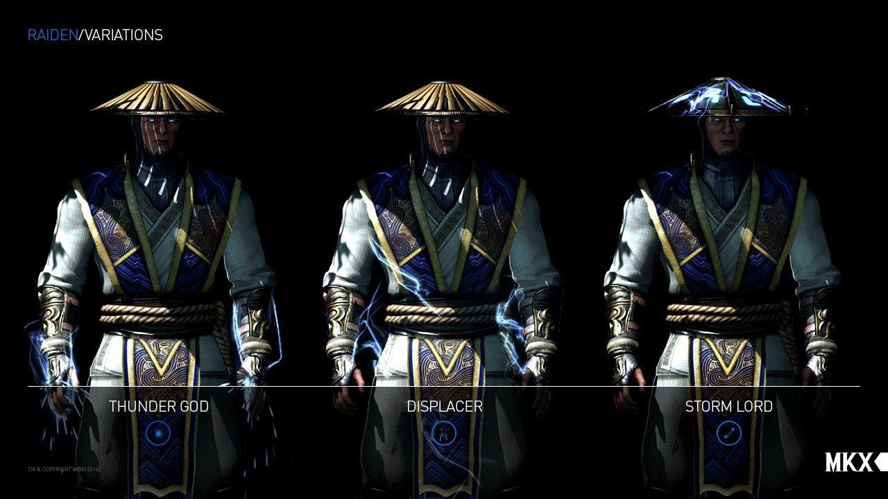 Почему Mortal Kombat X не будет великой игрой. . - Изображение 6