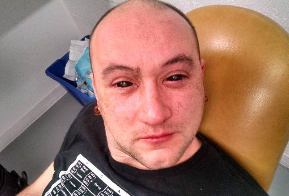 Биохакеры провели первую инъекцию ночного зрения. - Изображение 1