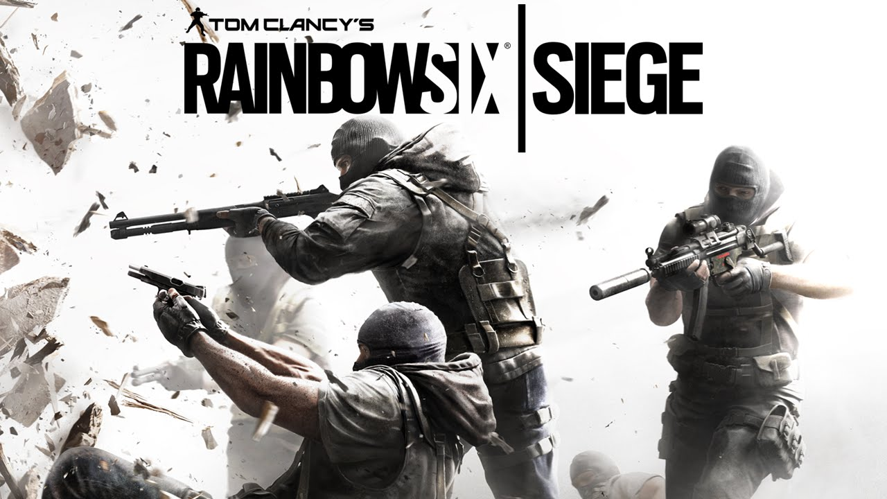 Rainbow Six: Siege - Gameplay Trailer. - Изображение 1