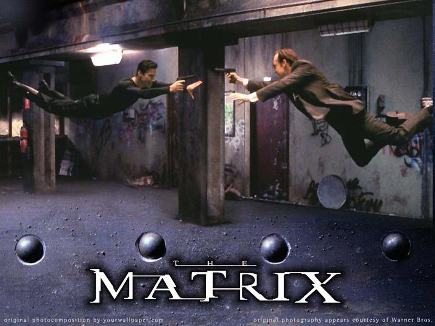 Мафия #7: MATRIX. День 3.. - Изображение 1