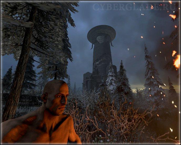 Savage Lands. - Изображение 1