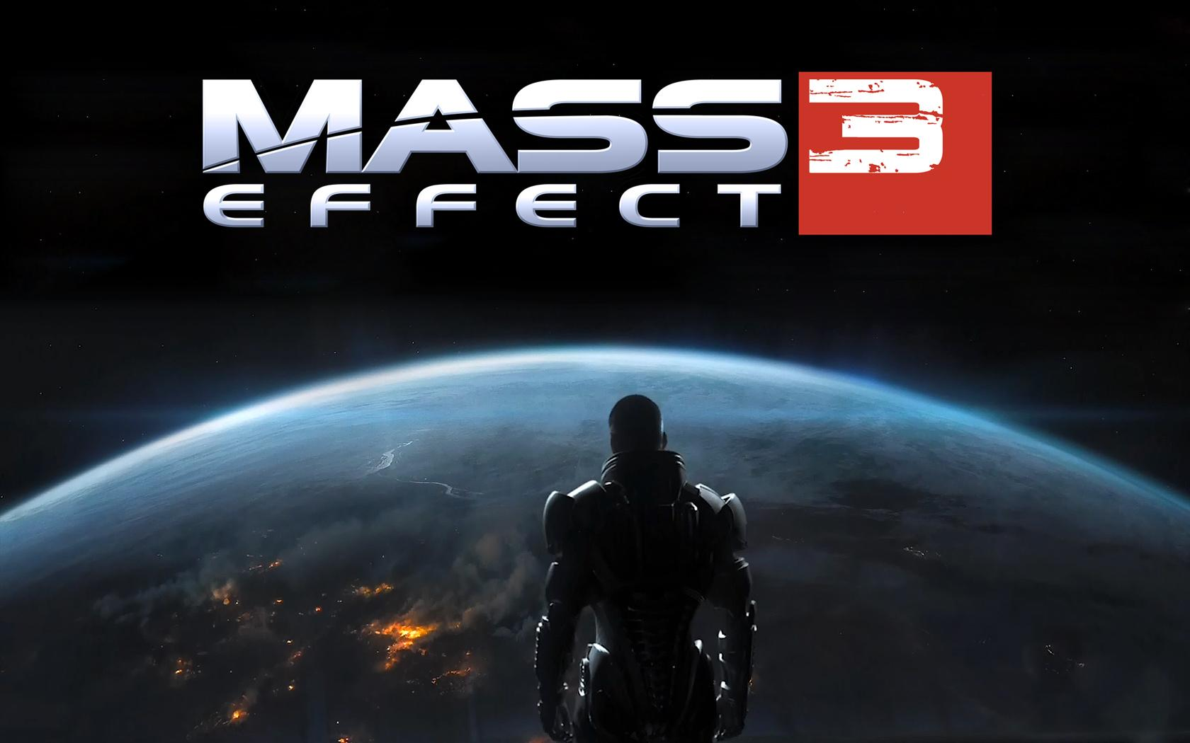 Сегодня день рождения Mass Effect 3. Ровно 3 года вы ругались на концовки). - Изображение 1