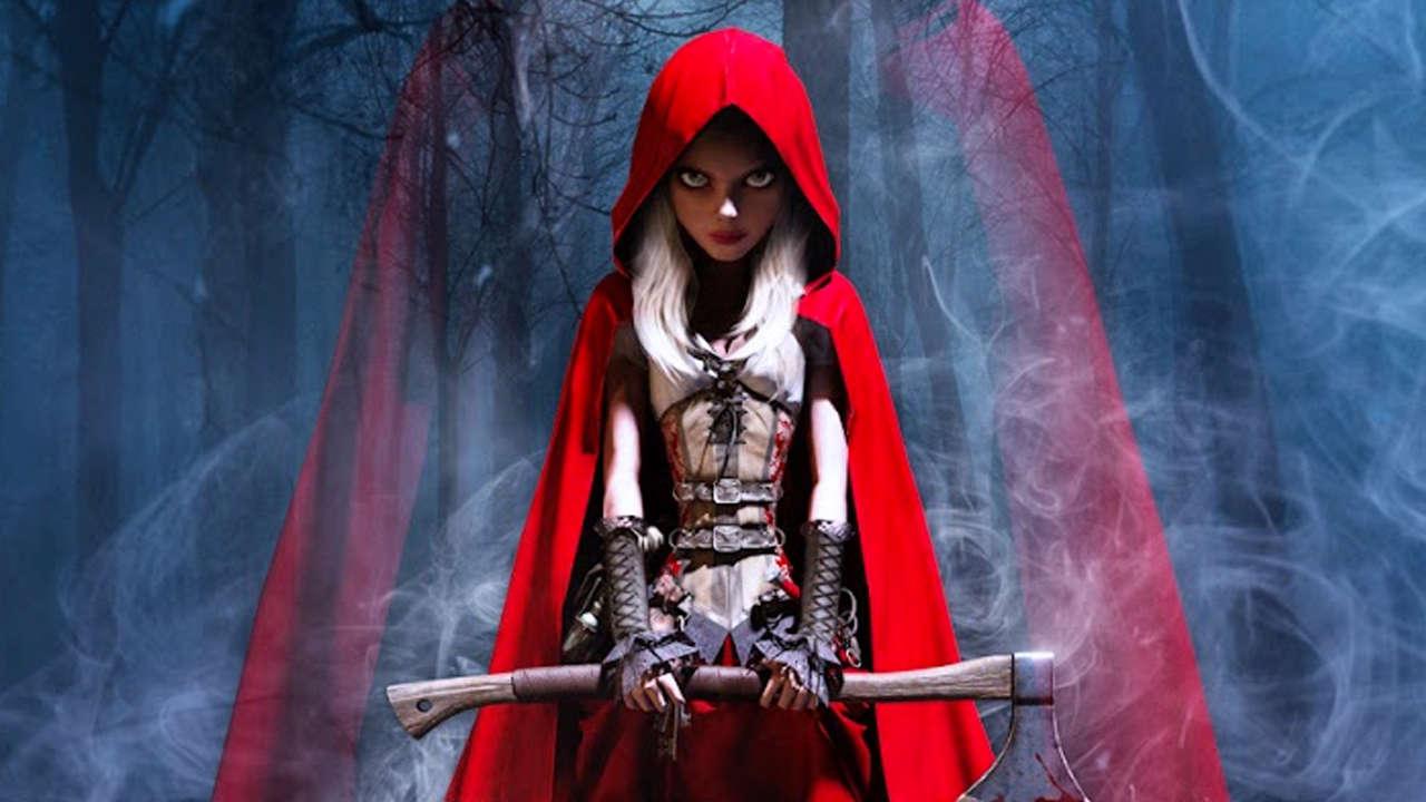Видеообзор Woolfe - The Red Hood Diaries . - Изображение 1