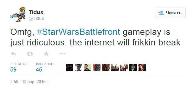 Star Wars: Battlefront будет просто поразительным. - Изображение 2