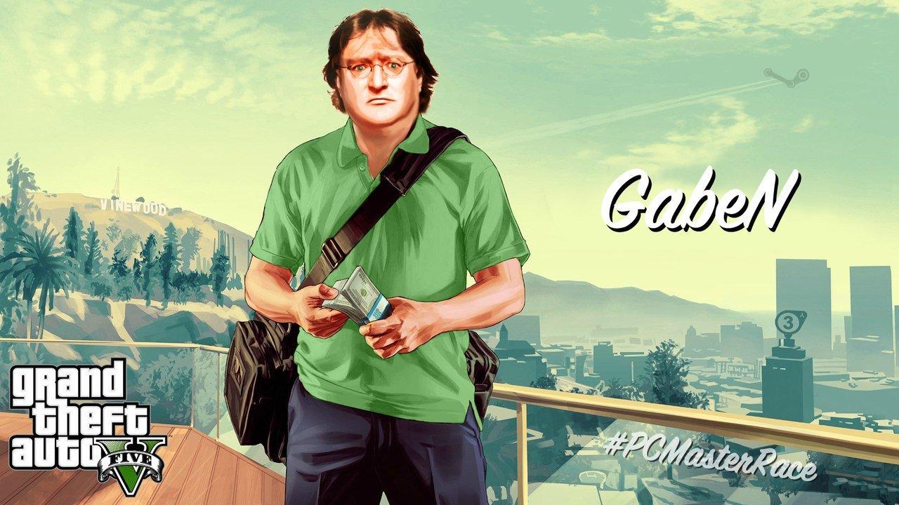 Grand Theft Auto V. - Изображение 1