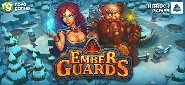 Ember Guards - Tower Defense для мобильных платформ. - Изображение 1