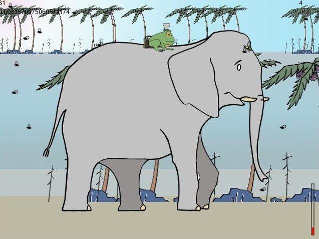История нашего слона #GJKanobu. - Изображение 1