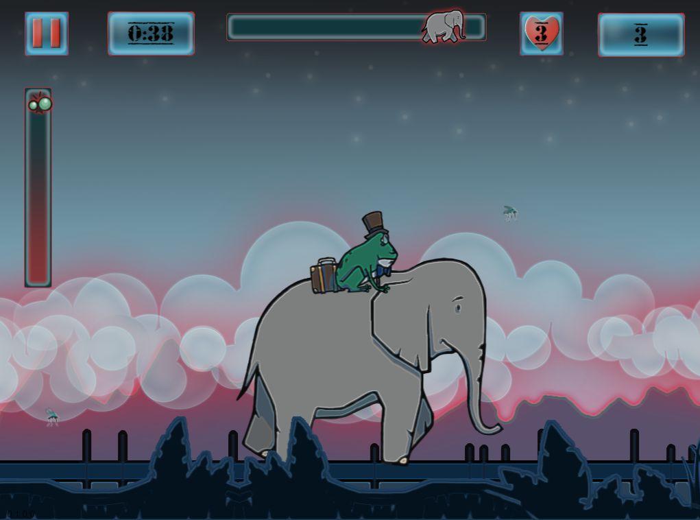 История нашего слона #GJKanobu. - Изображение 3