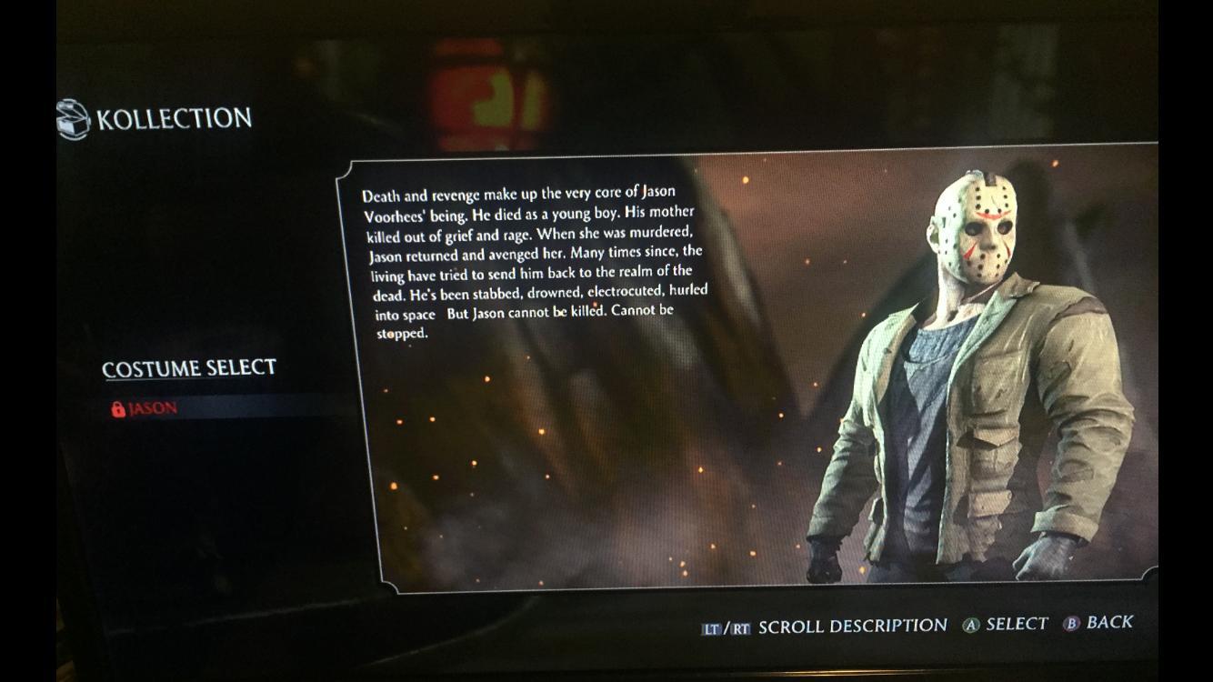Horror Pack и Kold War DLC для Mortal Kombat X. - Изображение 7