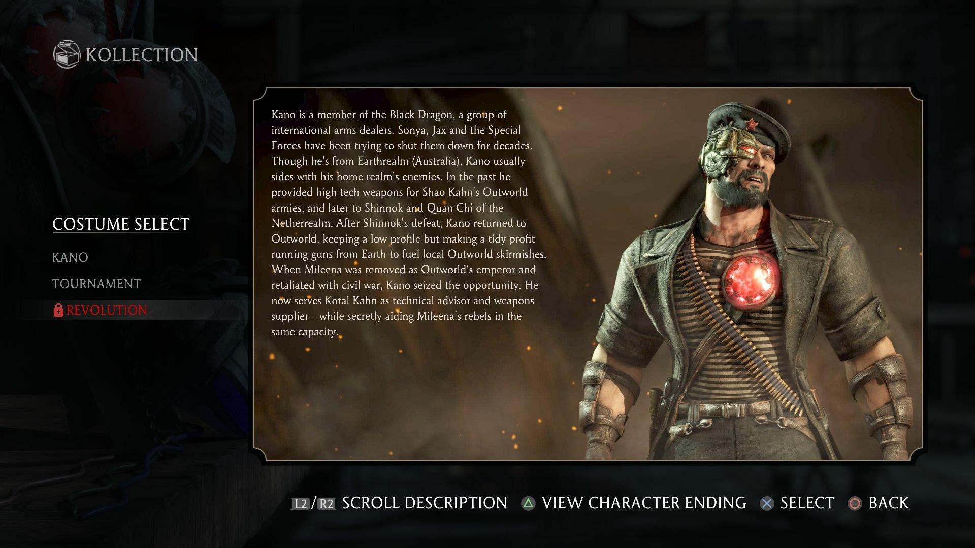 Horror Pack и Kold War DLC для Mortal Kombat X. - Изображение 6