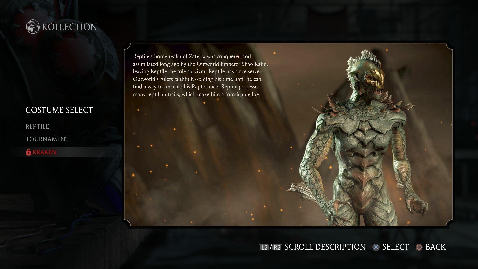 Horror Pack и Kold War DLC для Mortal Kombat X. - Изображение 3