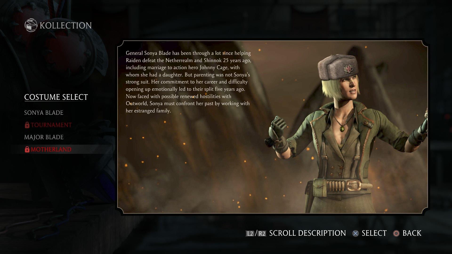 Horror Pack и Kold War DLC для Mortal Kombat X. - Изображение 4