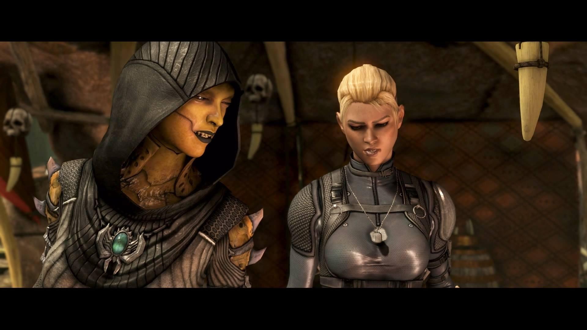 [PS4] Консольный гейминг с Сарказмо – Mortal Kombat X. - Изображение 2