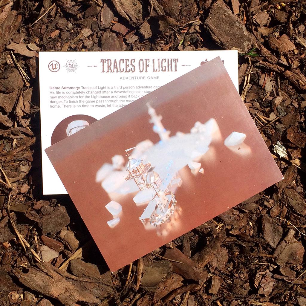 Traces of Light на фестивале AMAZE в Берлине. - Изображение 4