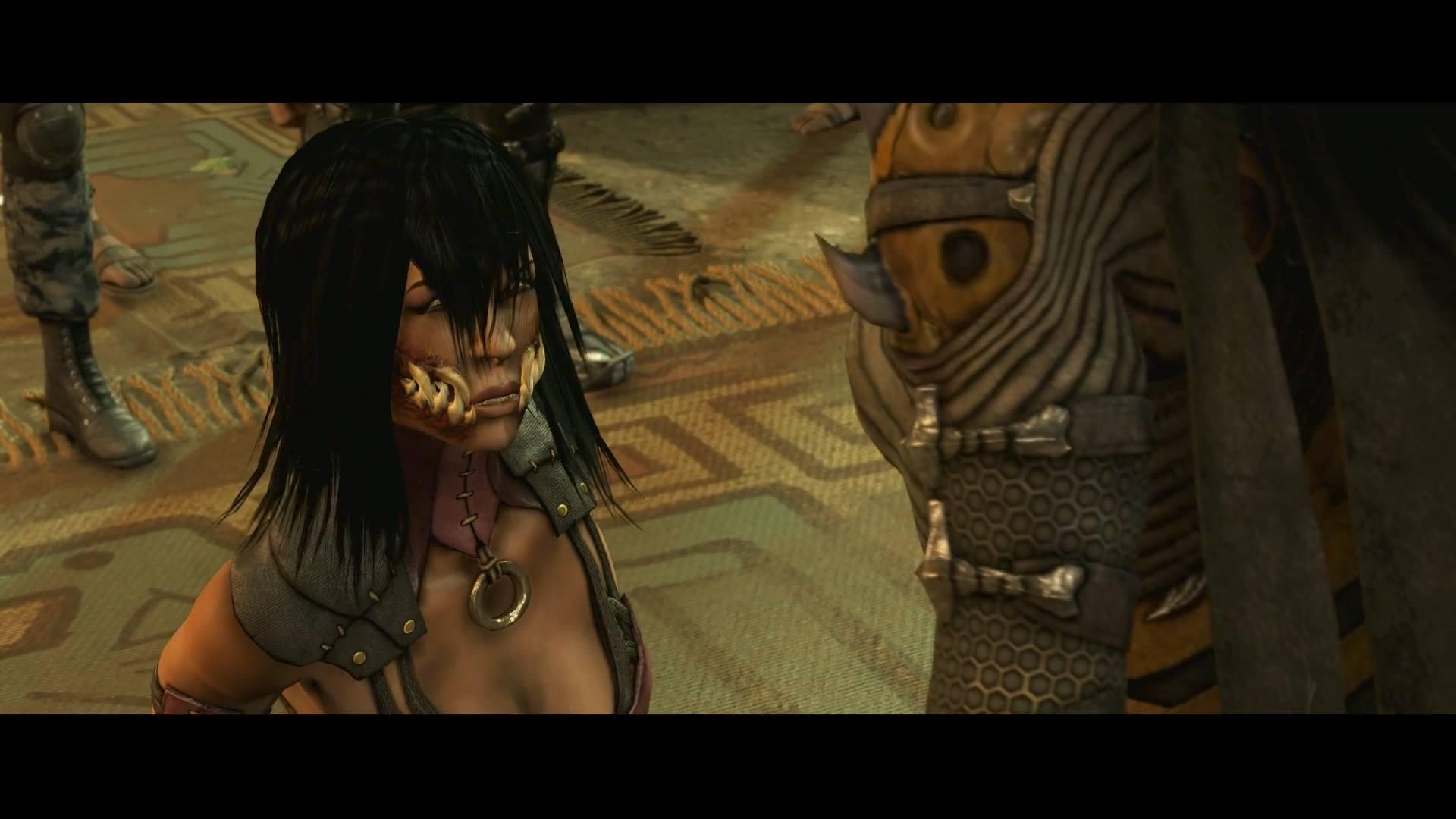 [PS4] Консольный гейминг с Сарказмо – Mortal Kombat X. - Изображение 4