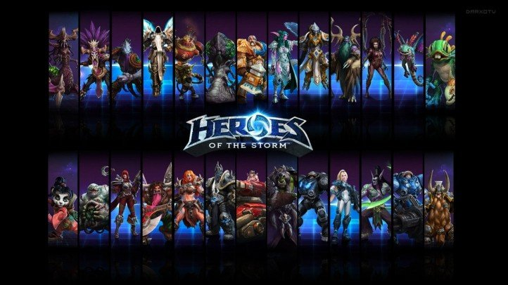 Почему я играю в Heroes of the Storm?. - Изображение 3