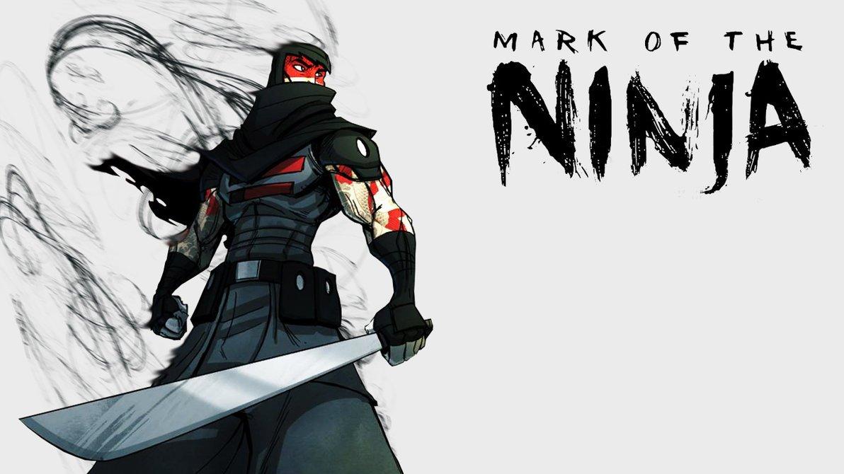 Mark Of The Ninja. - Изображение 1
