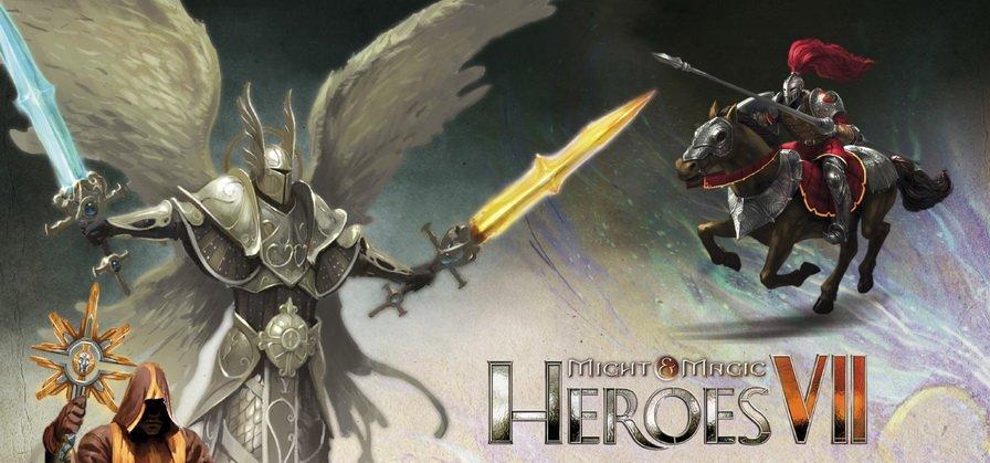 Might & Magic Heroes VII и доступ к закрытому бета-тесту. - Изображение 1