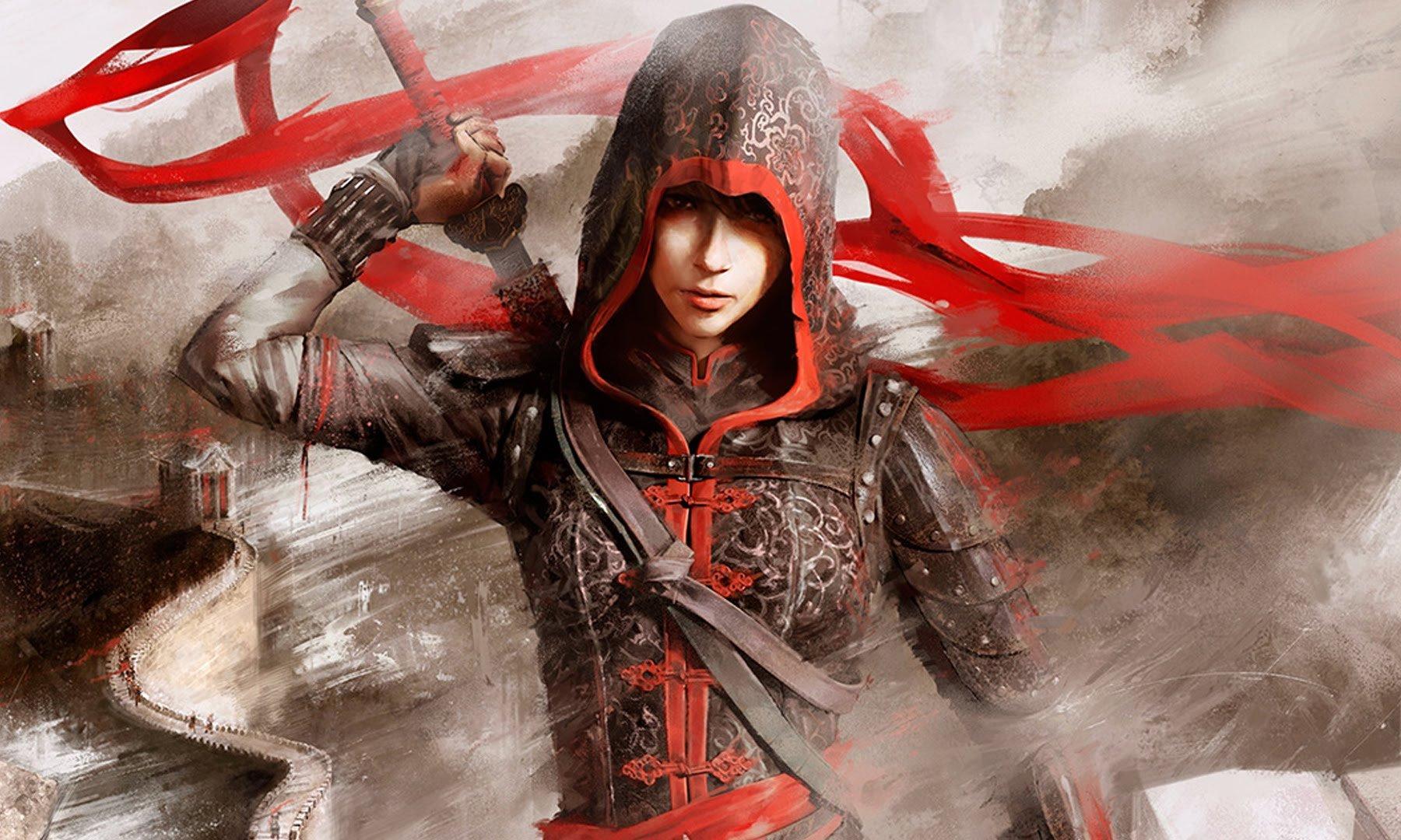 Рецензия: Assassin's Creed Chronicles China. - Изображение 1
