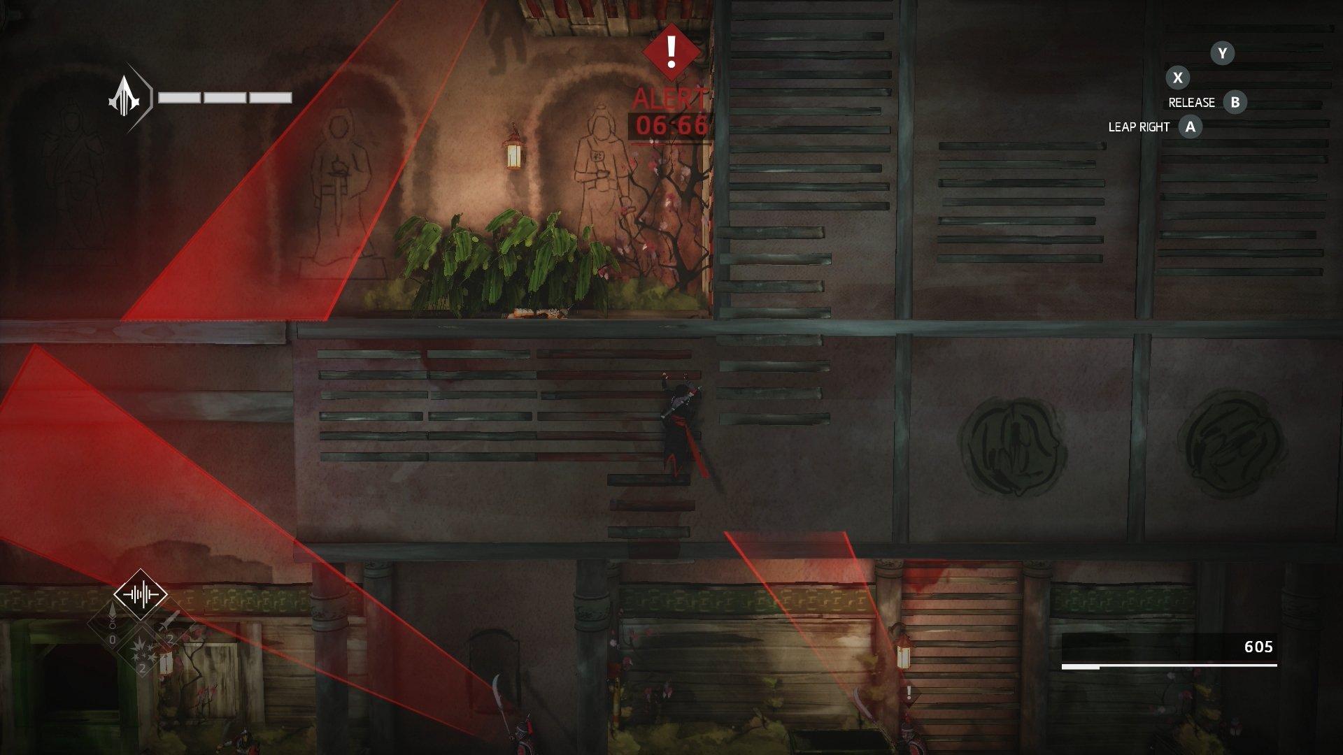 Рецензия: Assassin's Creed Chronicles China. - Изображение 2