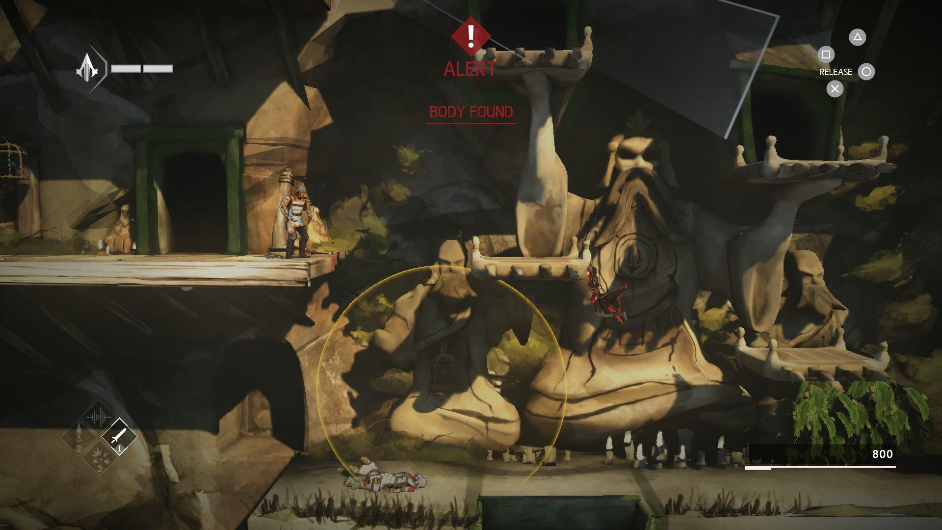 Рецензия: Assassin's Creed Chronicles China. - Изображение 5
