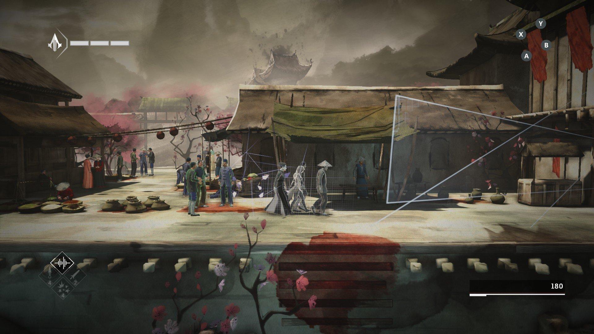 Рецензия: Assassin's Creed Chronicles China. - Изображение 4