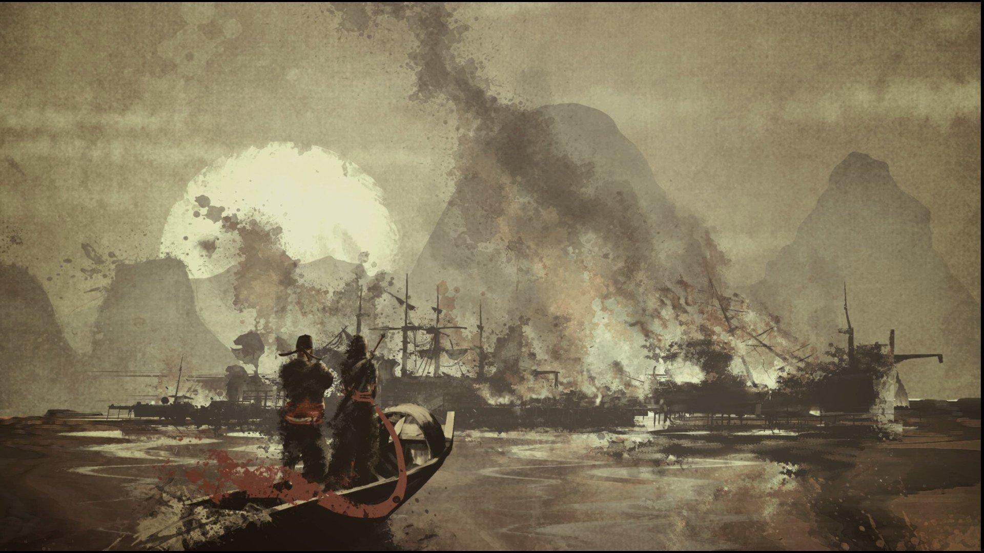 Рецензия: Assassin's Creed Chronicles China. - Изображение 3