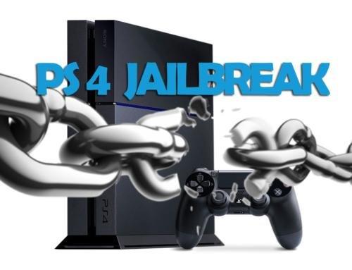 Бразильские хакеры взломали PS4?. - Изображение 1