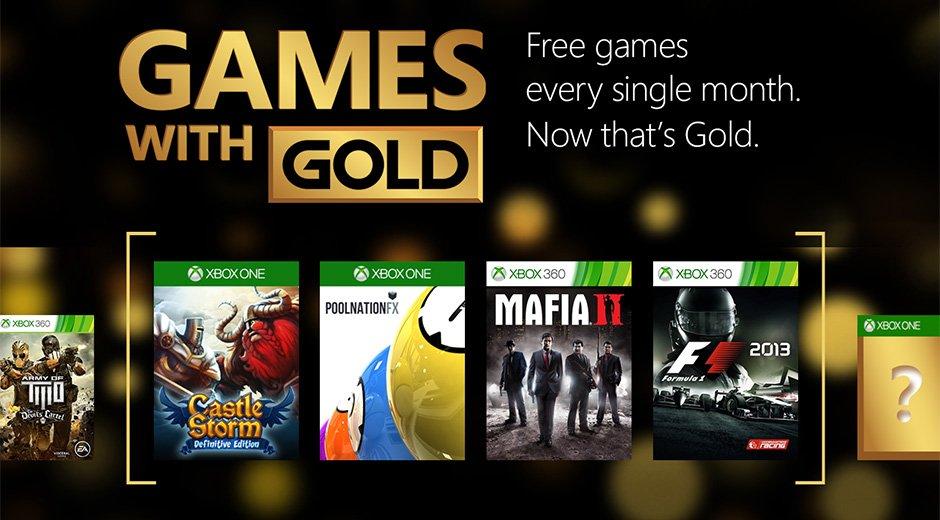 """""""Бесплатные игры"""" мая для Playstation Plus и Xbox Live Gold. - Изображение 1"""
