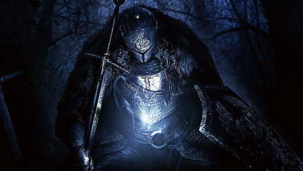 Dark Souls. Тёмная история. - Изображение 1