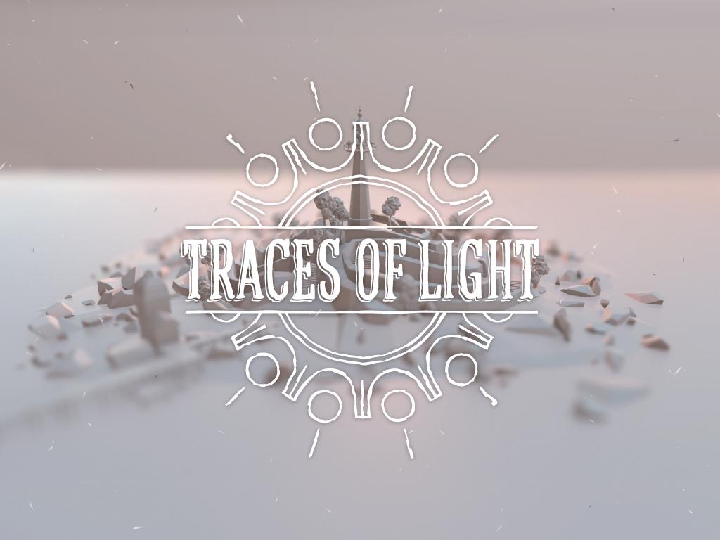 Traces of Light - приключения хранителя маяка. - Изображение 1