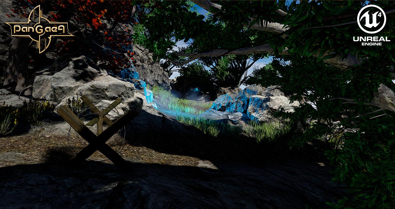 Pangaea: New World – MMO FPS/TPS с элементами  RPG. - Изображение 6
