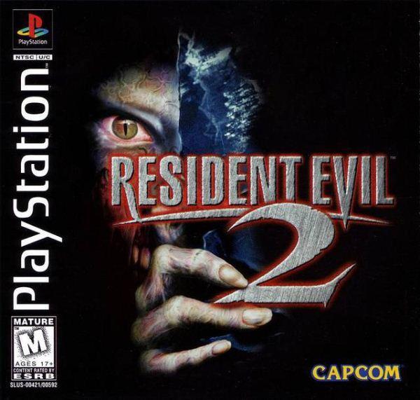 История классических частей Resident Evil.. - Изображение 4
