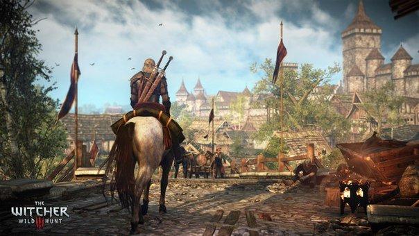 The Witcher 3: Wild Hunt. Комплект дополнений.    CD Projekt RED анонсировали два крупных дополнения для игры Hearts .... - Изображение 4