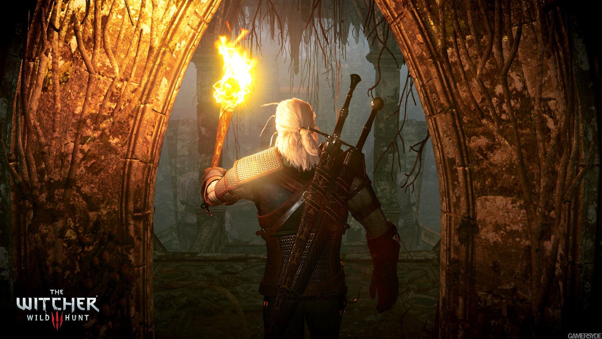 The Witcher 3: Wild Hunt. Комплект дополнений.    CD Projekt RED анонсировали два крупных дополнения для игры Hearts .... - Изображение 3