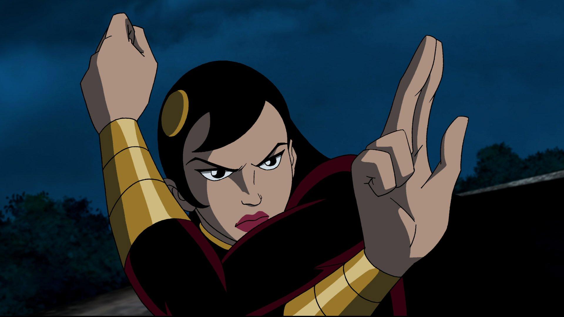 Топ 5 появлений на экране врага Бэтмена Леди Шивы. - Изображение 3